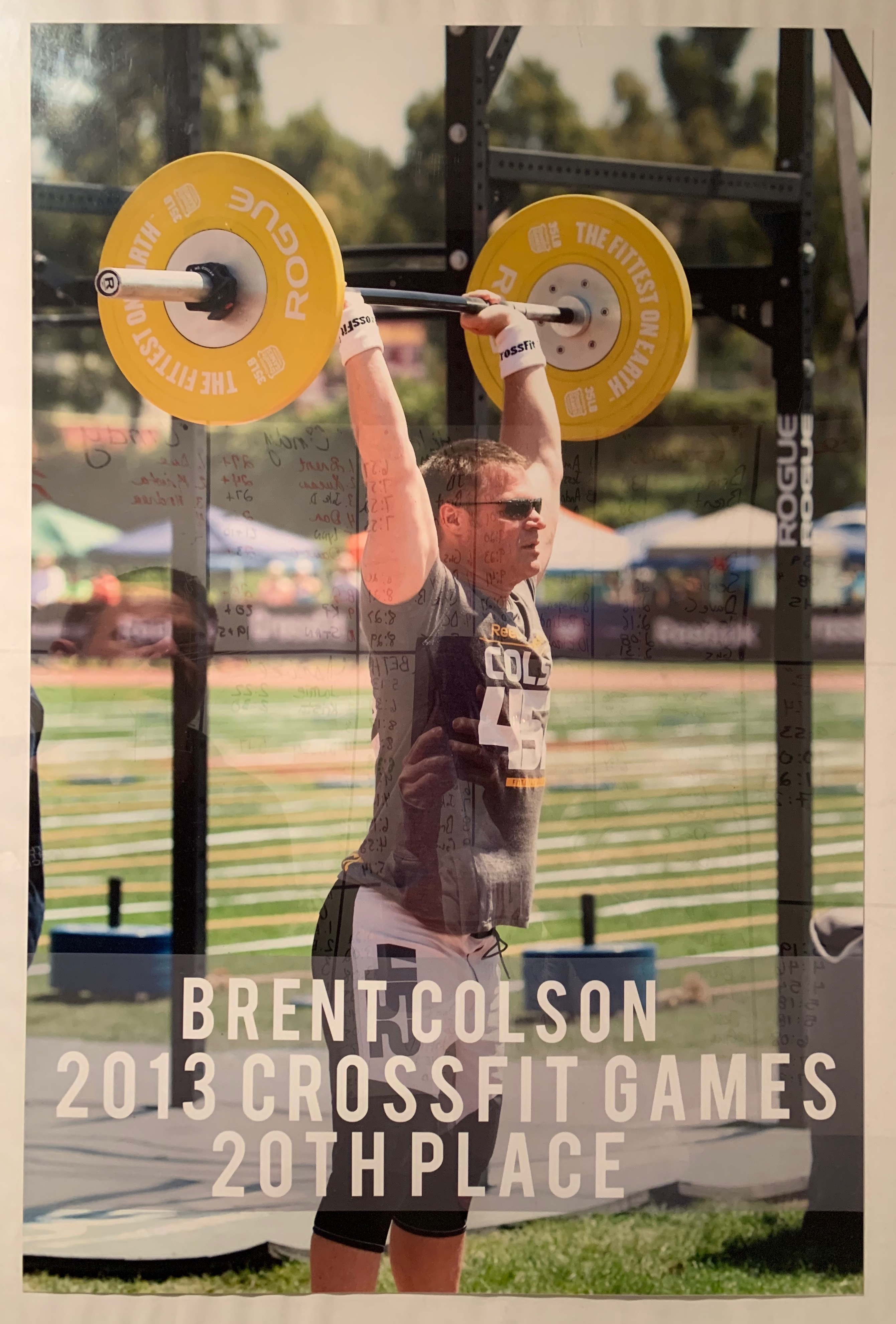 Brent Colson